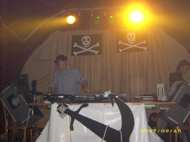 Piráti 6