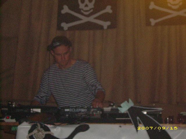 Piráti 7